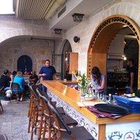 nice place at Ein Karem