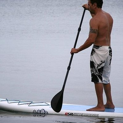 stand up paddleboarding, SUP, Toronto