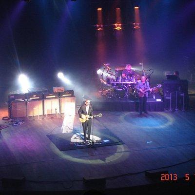 JB Great show