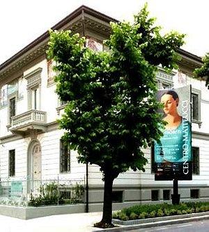 Centro Matteucci per l'Arte Moderna - Viareggio