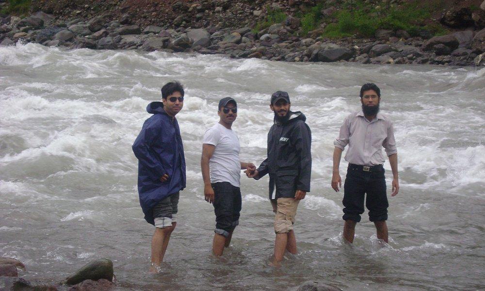 Dhoodi Patsar Lake