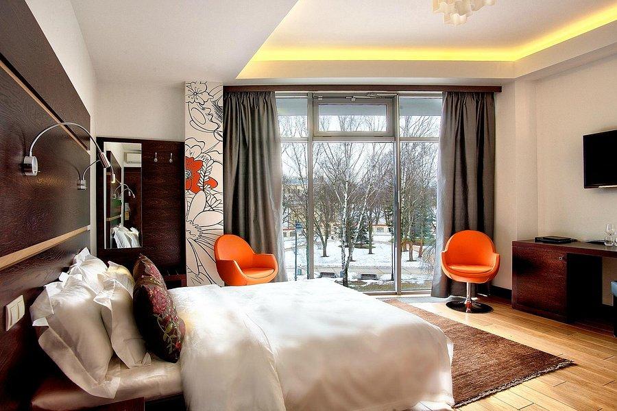 Hotel Aristo 53 5 8 Prices Reviews Bialystok Poland Tripadvisor