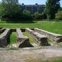 resti delle fondamenta