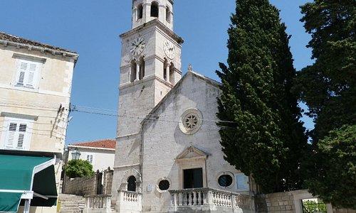 St Nicholas' Church, Cavtat