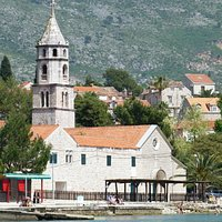 Church of Our Lady of the Snow, Cavtat