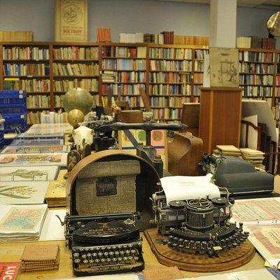 Collezione Macchine da Scrivere