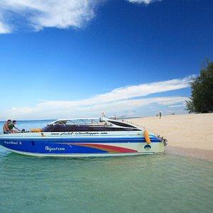 Phuket Island Hopper