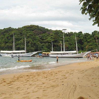 Japaris Beach