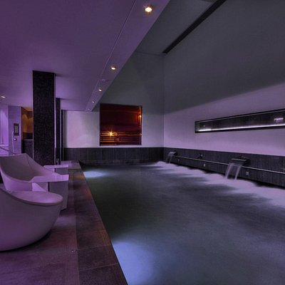 Spa at Blythswood Square Pool
