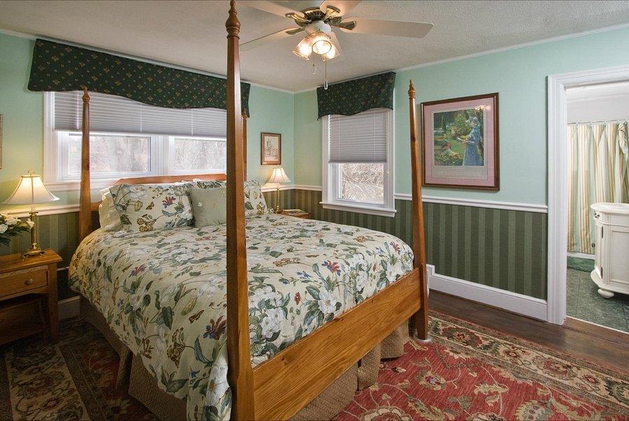 A Bed And Breakfast At Llewellyn Lodge Prices B B Reviews Lexington Va Tripadvisor