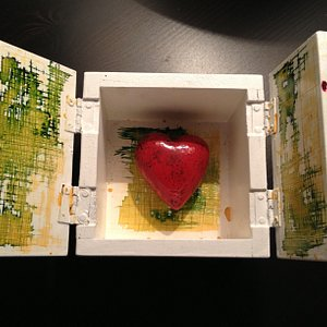 Ouvre ton coeur