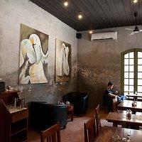 coffee & art