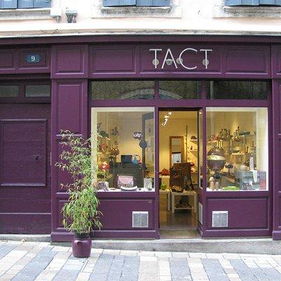 Boutique de créateurs et d'artisans d'Art