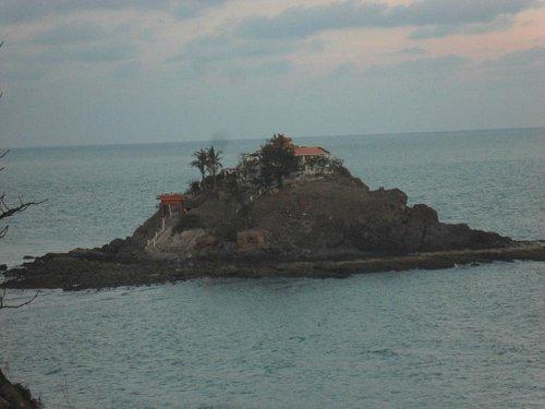 Hon Ba or Lady Island, Vung Tau, Vietnam