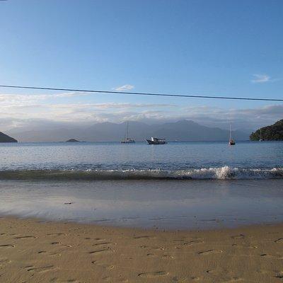 Visão da Praia