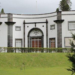 Palácio José do Canto, Jardim José do Canto, Ponta Delgada