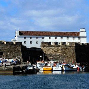 Forte de São Brás, Ponta Delgada