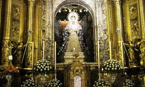 altare della Basilica