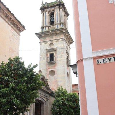 Levies street