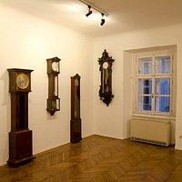 Музей часов