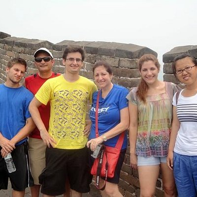 Great Wall-Janet Family from USA