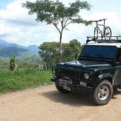 Caba Rides makes travel to remote trails memorable and unique