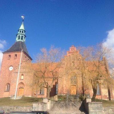 Sct Nicolai Church