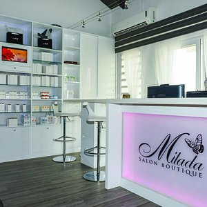 Salon Boutique Milada