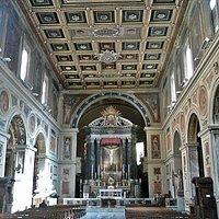 San Lorenzo in Lucina