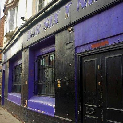 Bar Six T Nine, Chester