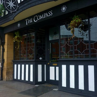The Compass, Chester