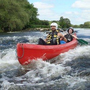 Adventure trail - Southeast Ireland
