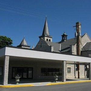 Saint Peter Claver Parish