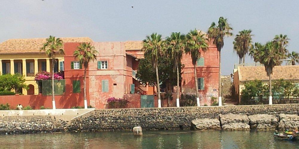 îles de gorée