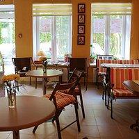 cafe FANAT