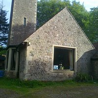 Cranmore Tower Tea Rooms