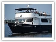 Atlantic City Party Boat