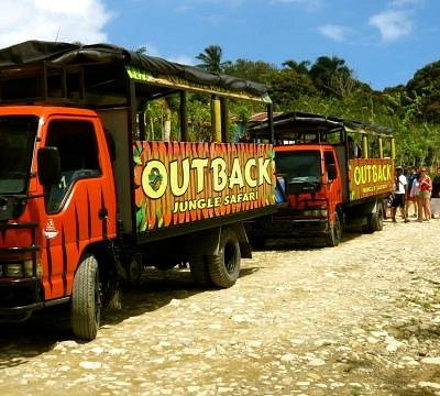 outback puerto plata
