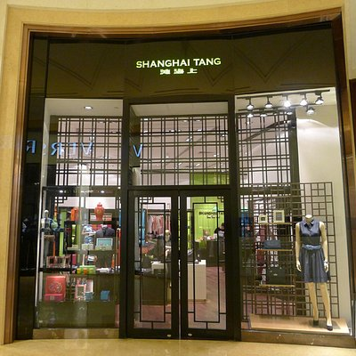 The Shoppes at Four Seasons - Shanghai Tang