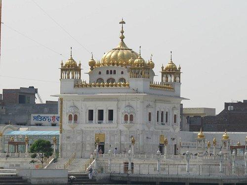 Darbar Sahib