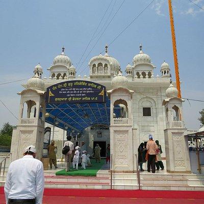 Chheharta Sahib