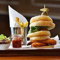 Balgarth Burger Stack