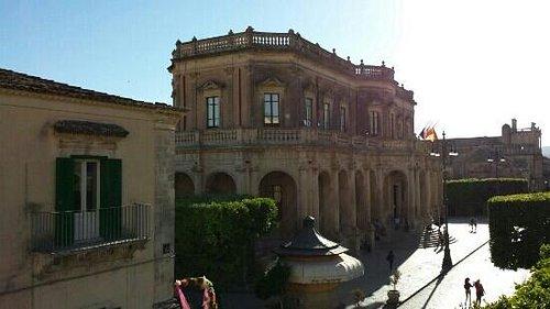 palazzo Ducezio
