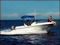 Kona Boat Rentals - Where you command your adventure!