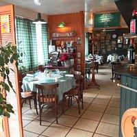 restaurant le Vicomté Fécamp