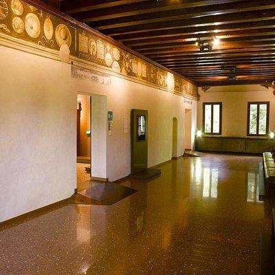 Sala del Fregio di Giorgione
