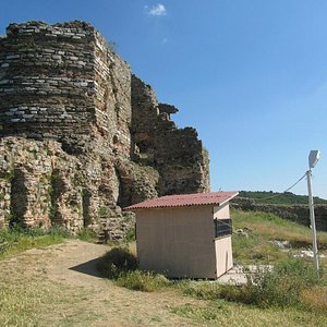 Anadolu Castle