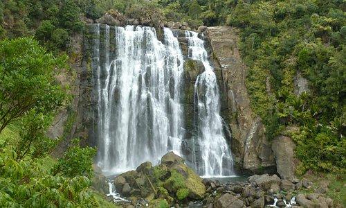 Nearby Marokope Falls