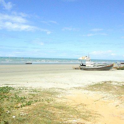 Praia de Tremembé