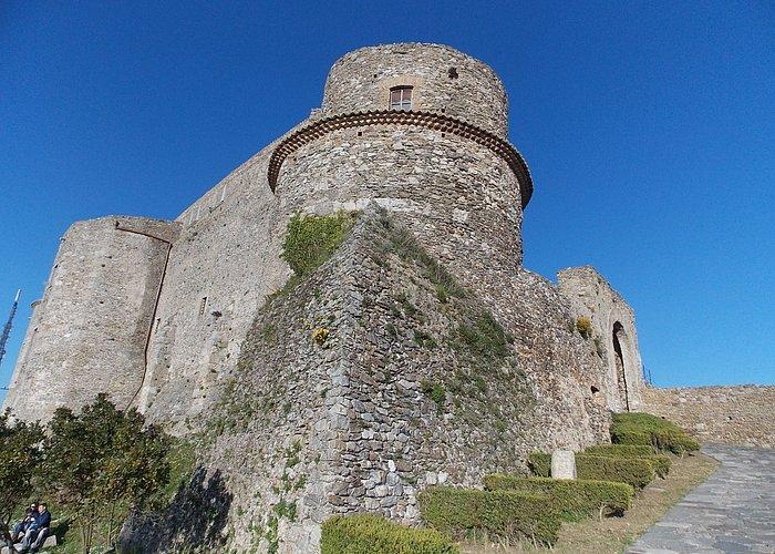 castello normanno-cvevo